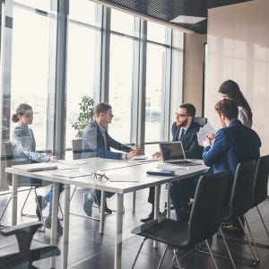 Meeting room booking systems